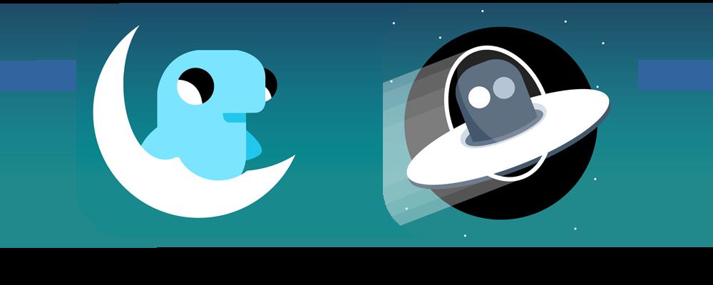 99 Moons Icon A : B Testing