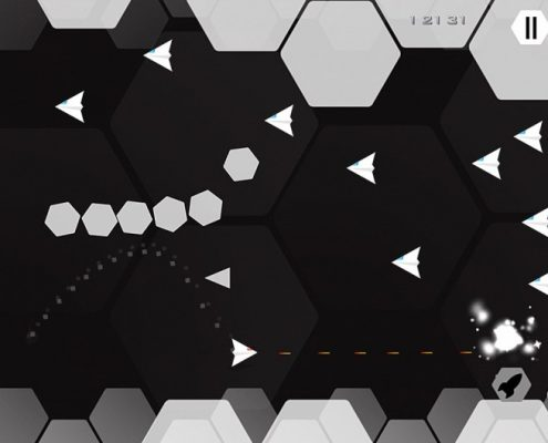 Hex Brutal Screenshot 2