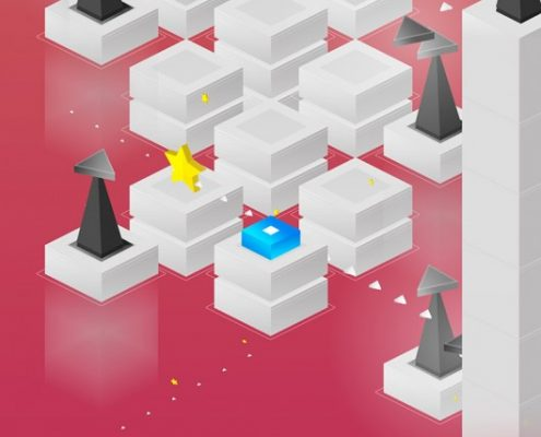 Color Maze Screenshot 3