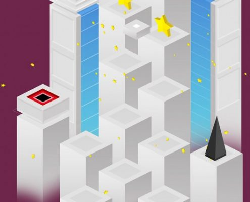 Color Maze Screenshot 4