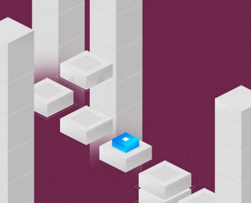 Color Maze Screenshot 2