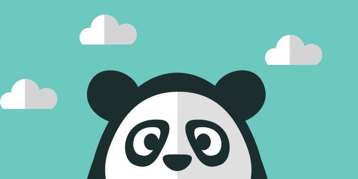 Dashy Panda and Friends