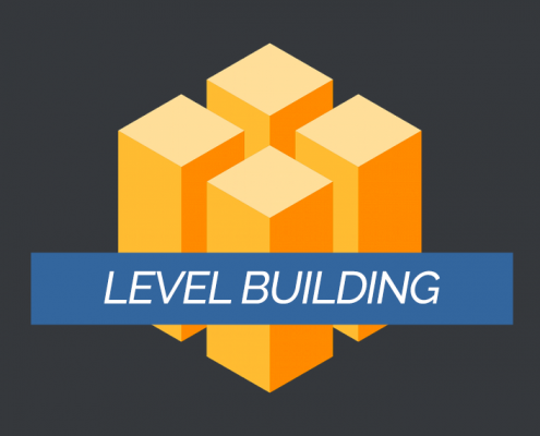 Building Levels in Buildbox
