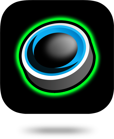 Glide Updated Version 2 Icon