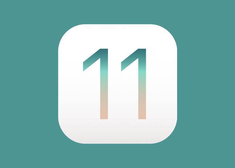 iOS 11 New Apple Appstore