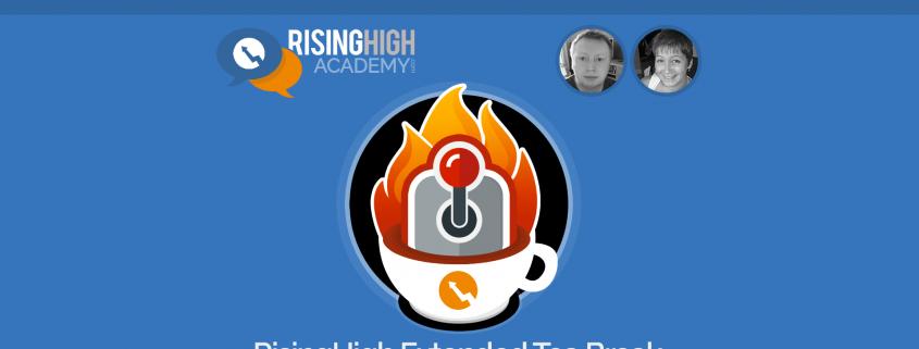 Episode 000 - RisingHigh Extended Tea Break Podcast