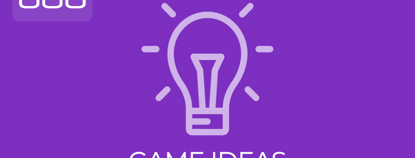 How to get Game Ideas