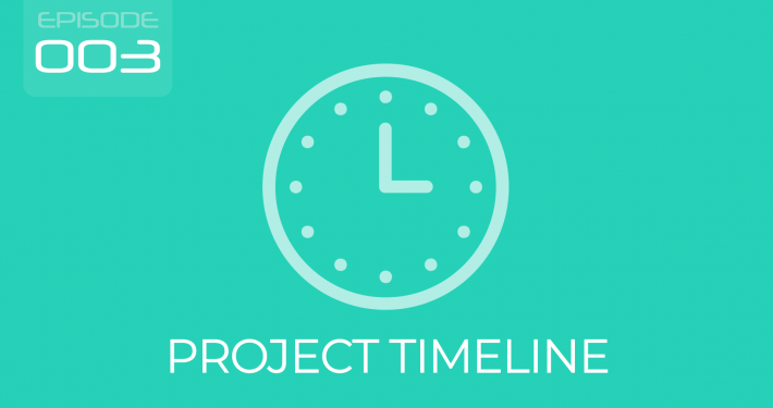 Game Project Timeline