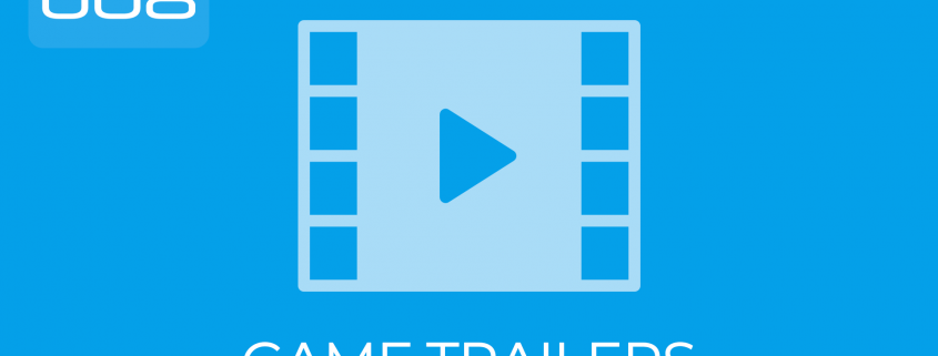 Making great Game Trailers