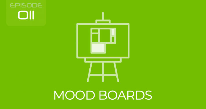 Create your Game Mood Boards