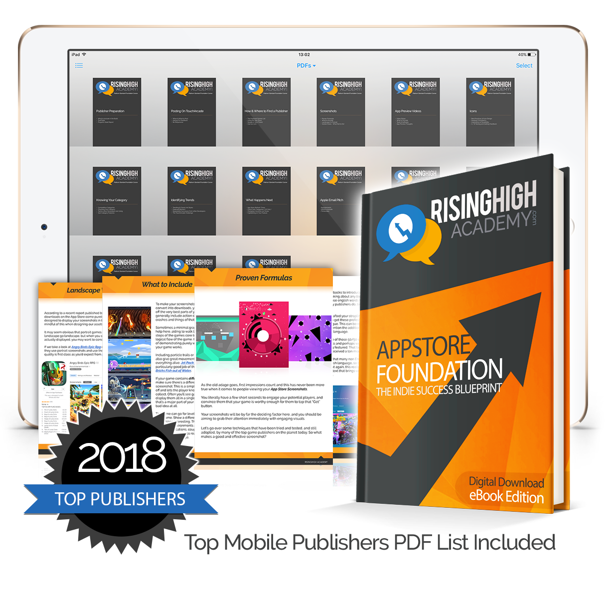 Appstore Foundation eBook 2018