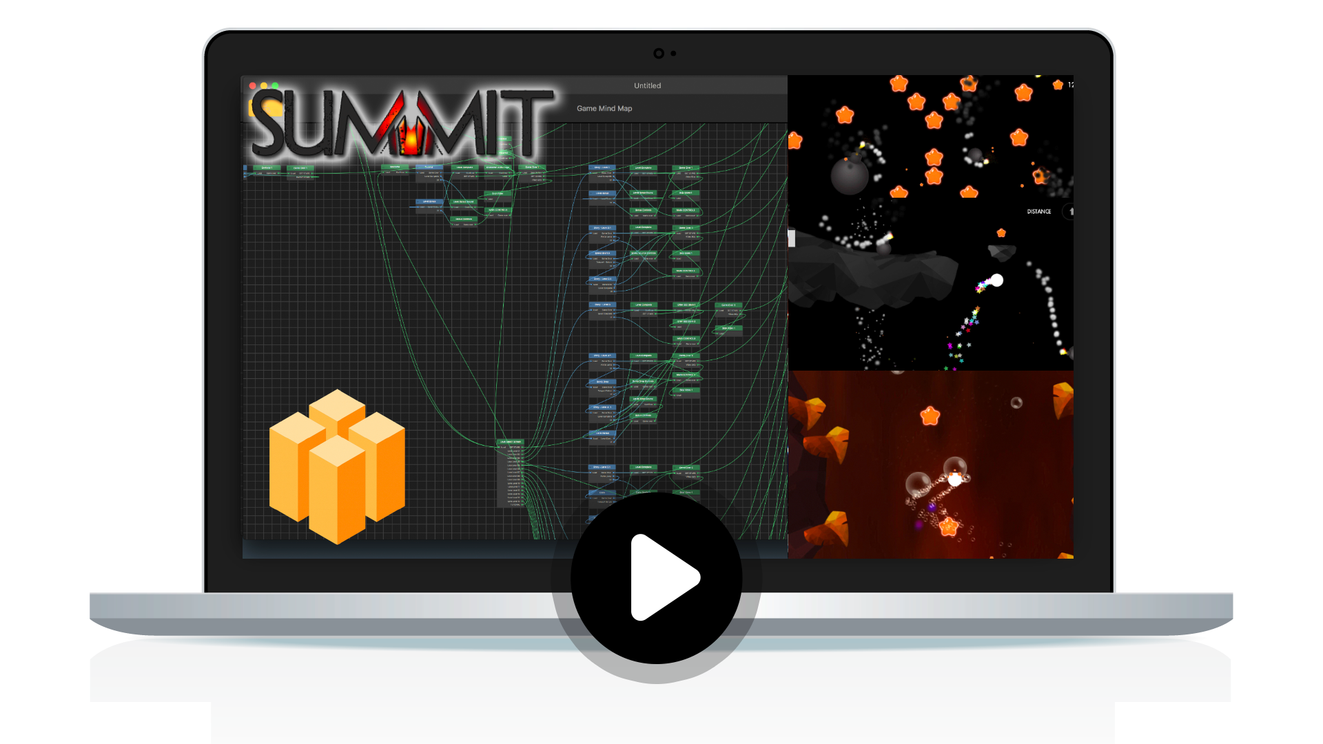 Summit Demo - Buildbox Training Project
