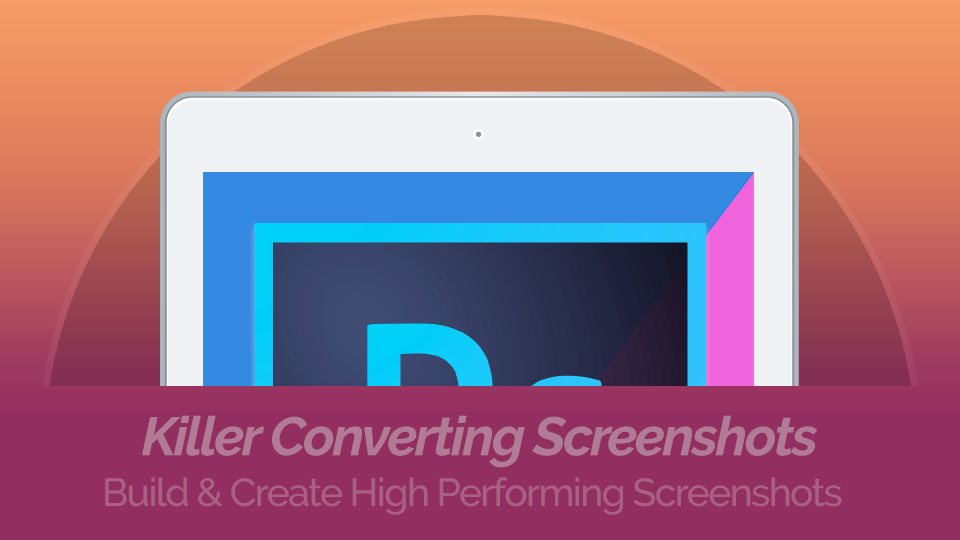 Create App Store Screenshots