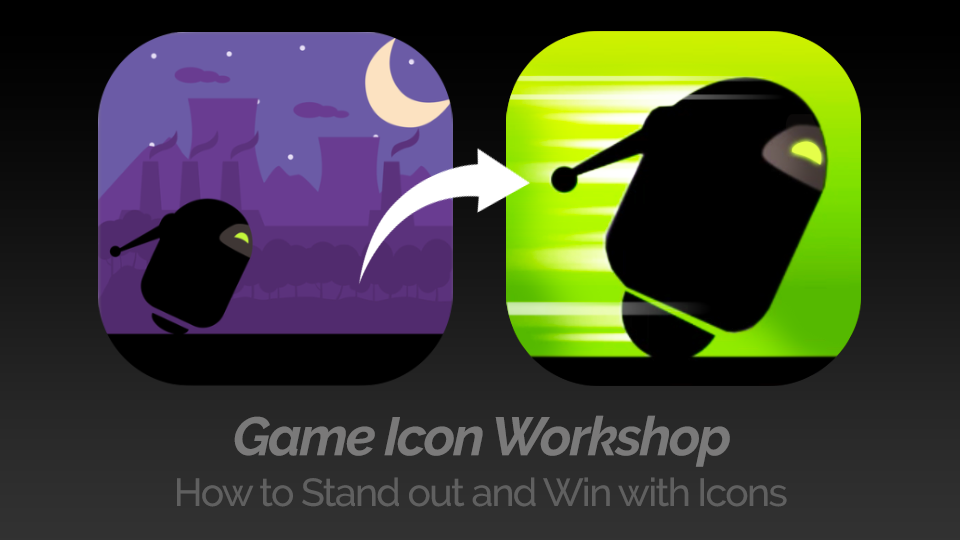 Game Icon Workshop