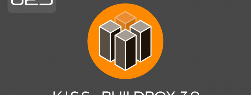 Episode 025 - Buildbox 3