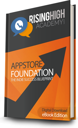App Store Foundation e-Book