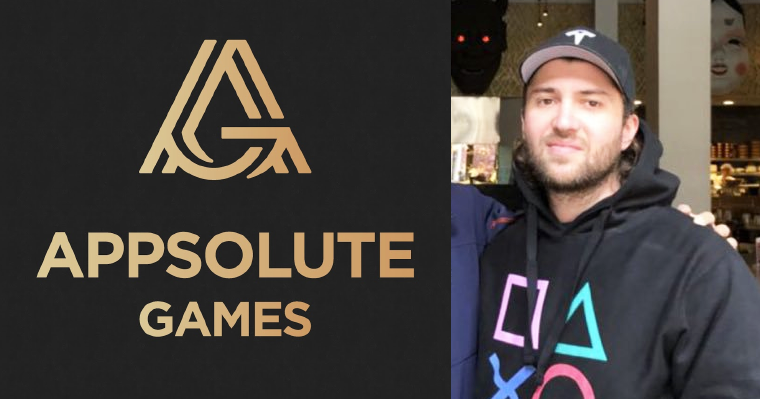 David Zilberfayn - Appsolute Games