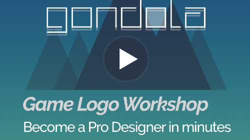 Game Design Logo Workshop