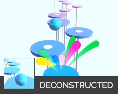 Splashy By Voodoo Deconstructed