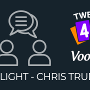 Spotlight Interview - Voodoo Chris Trudeau