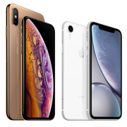 New iOS Screen Sizes - iPhone XS - iPhone XS Max and iPhone XR