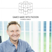 Apple Featured Game Developer - Marcus Dobler