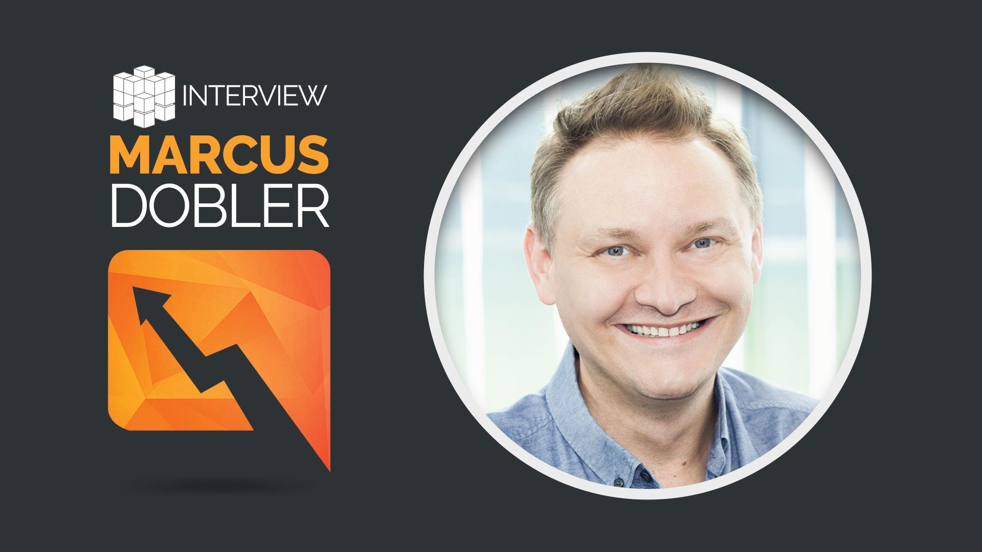 Marcus Dobler Interview
