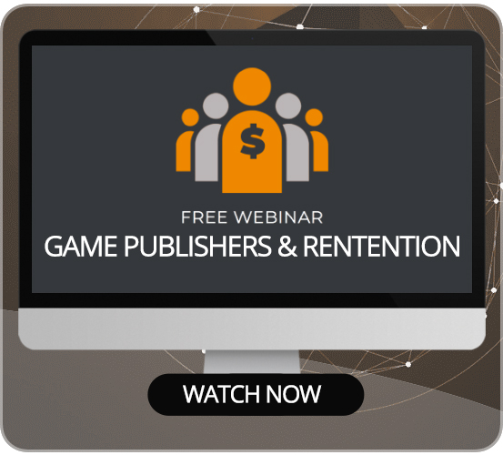 Game Retention & Mobile Publishers Webinar