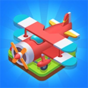 Merge Plane - Gaga Games
