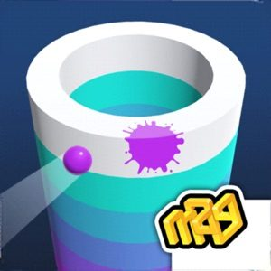 Paint Hit- Color Blast - MAG Interactive