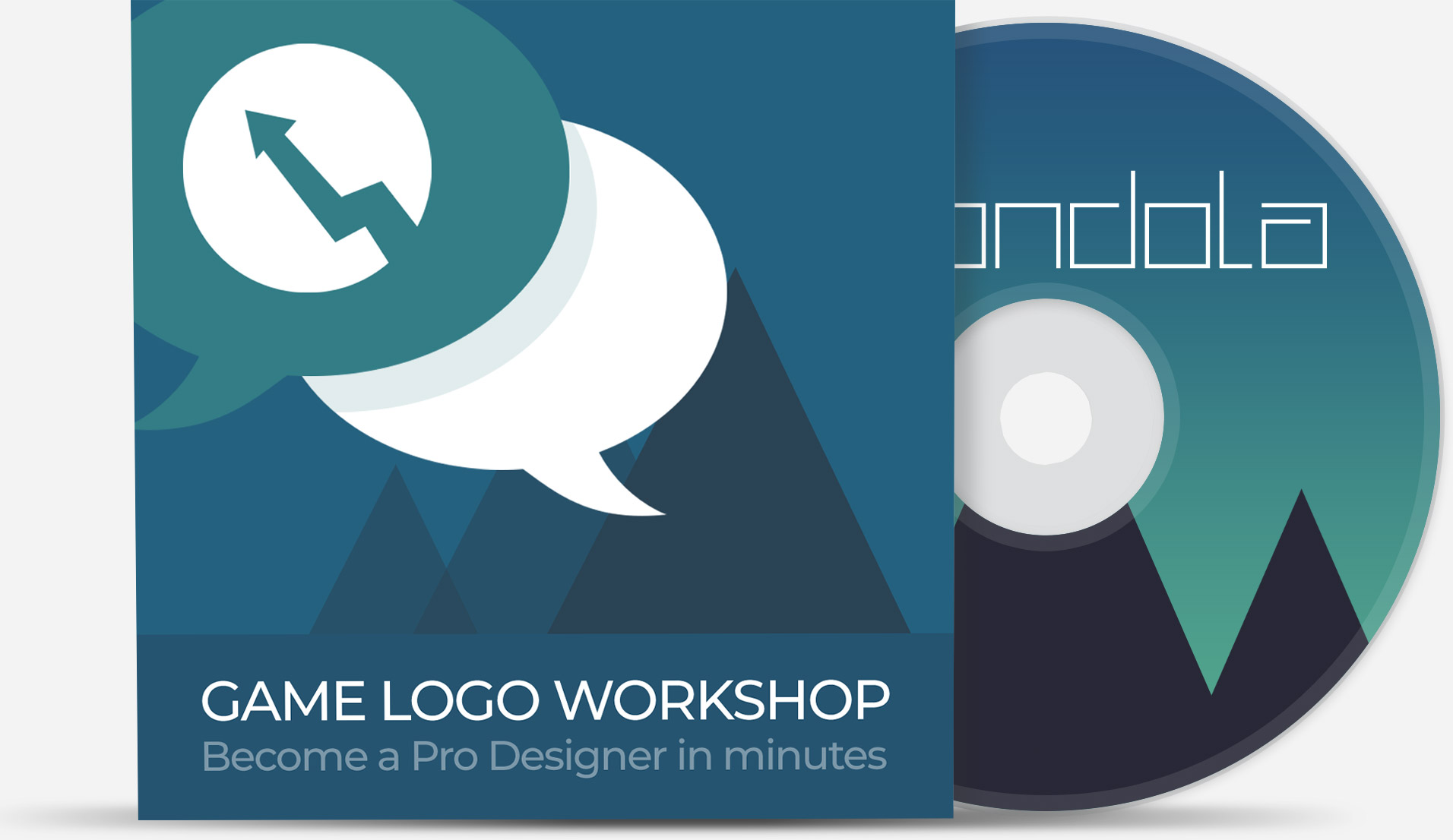 Design a Game Logo Workshop