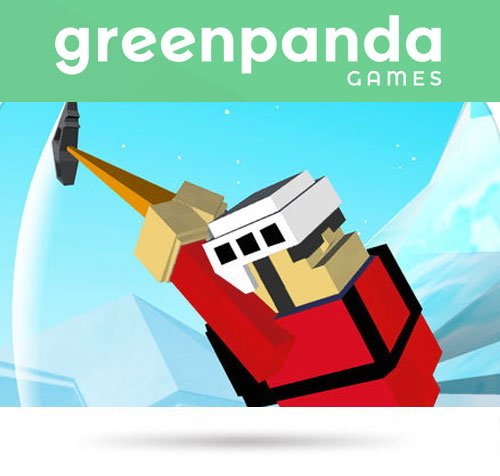 Hyper Casual Games Publisher - Green Panda Games