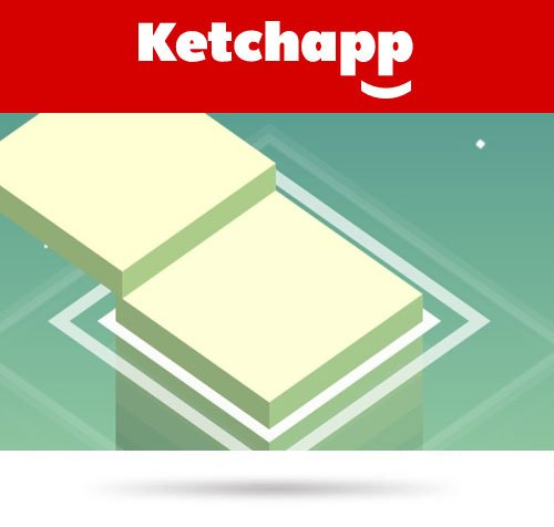 Hyper Casual Games Publisher - Ketchapp Games