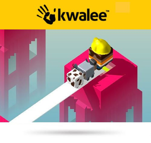 Hyper Casual Games Publisher - Kwalee