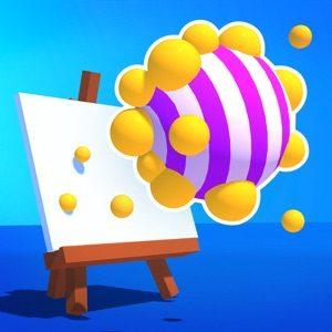 Art Ball 3D - Alictus