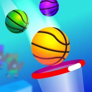 Basket Race 3D - MADBOX