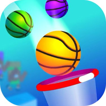 Basket Race 3D - MADBOX