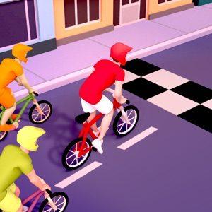 Bike Rush - Ketchapp