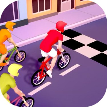 Bike Rush - Ketchapp