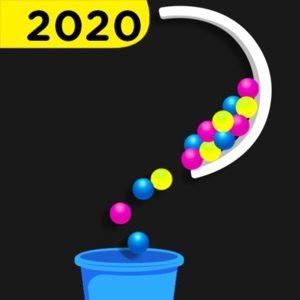 Color Balls 3D - Good Job Games