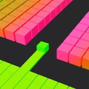 Color Fill 3D - Good Job Games