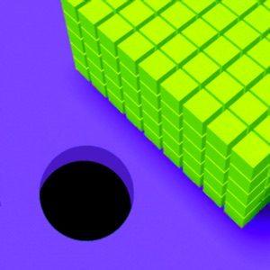 Color Hole 3D - Good Job Games