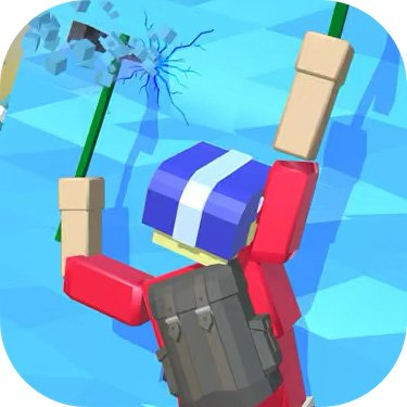 Crazy Climber! - MOONEE PUBLISHING LTD