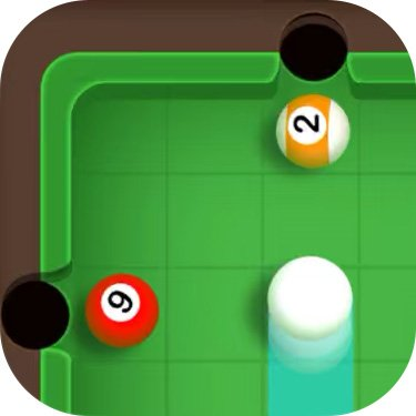 Flick Pool Star - Mindstorm Studios
