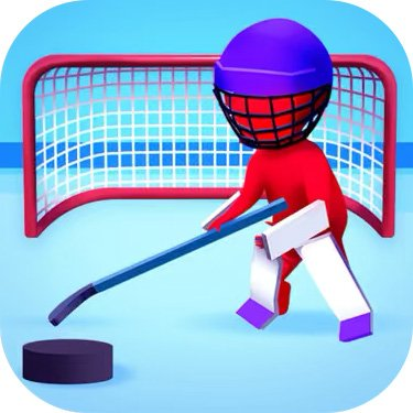 Happy Hockey! - Gismart