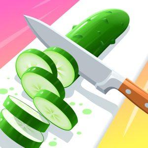 Perfect Slices - SayGames LLC