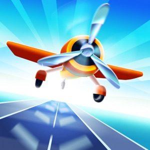 Runway Rider! - Appsolute Games LLC