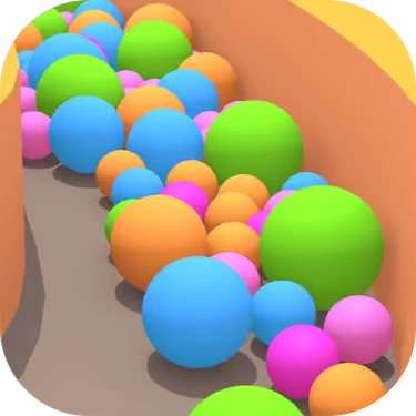 Sand Balls - SayGames LLC