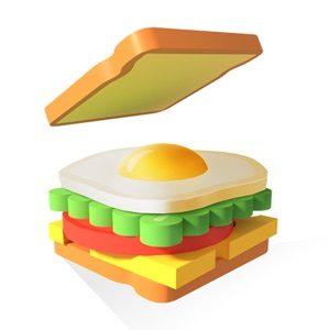 Sandwich! - Popcore GmbH