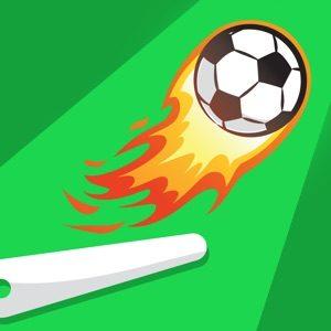 Soccer Pinball Pro = Sebastian Barrotta